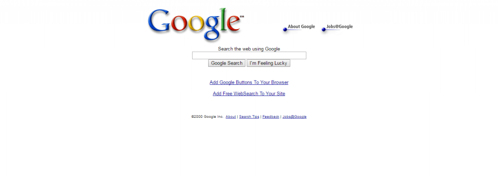 google-page-in-2000