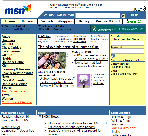msn-search-engine-2001