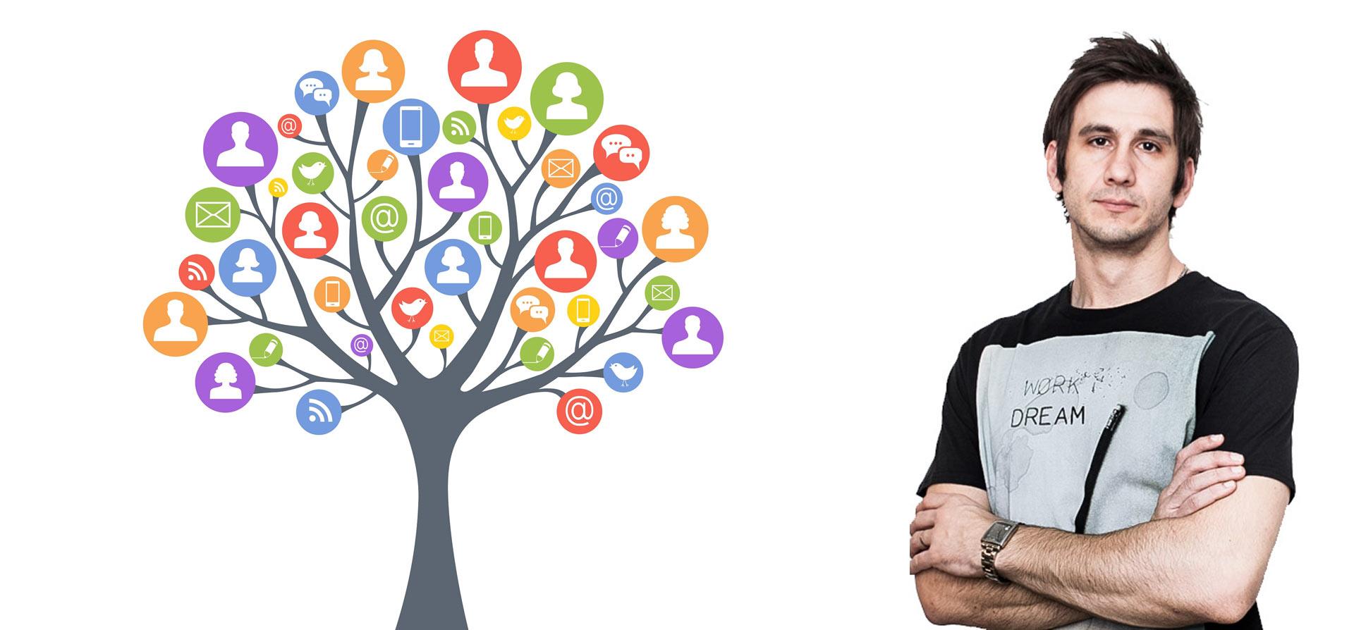 social media consultant manchester admir