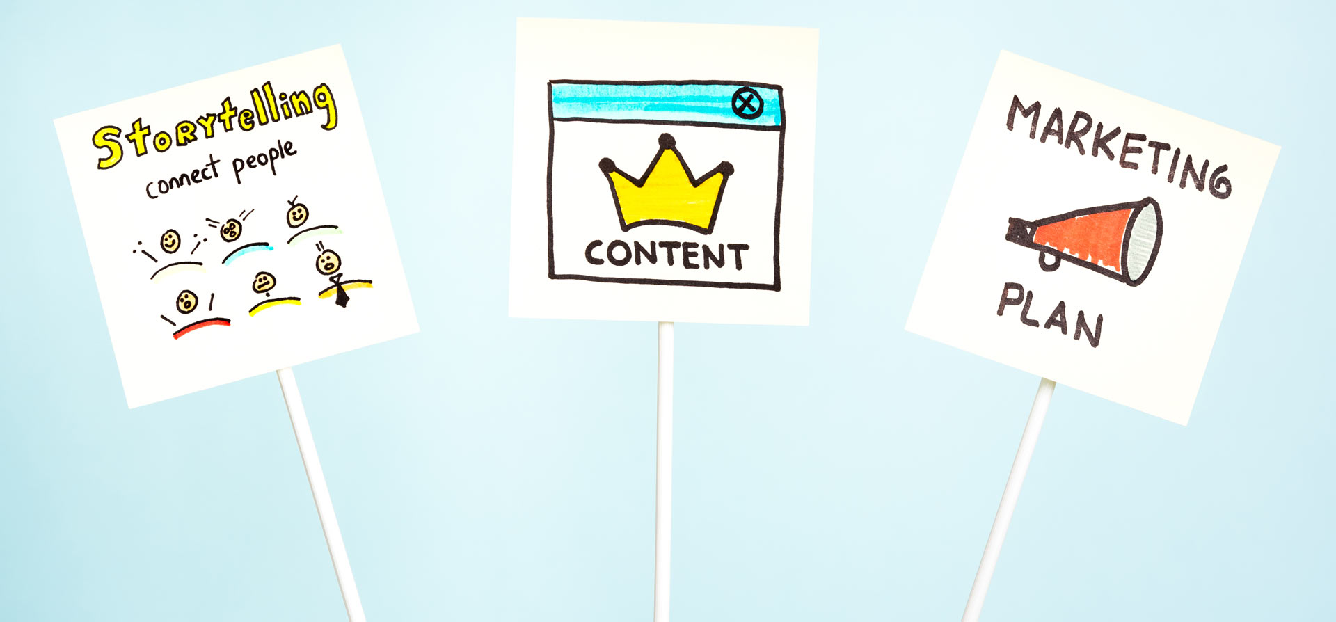 storytelling content marketing