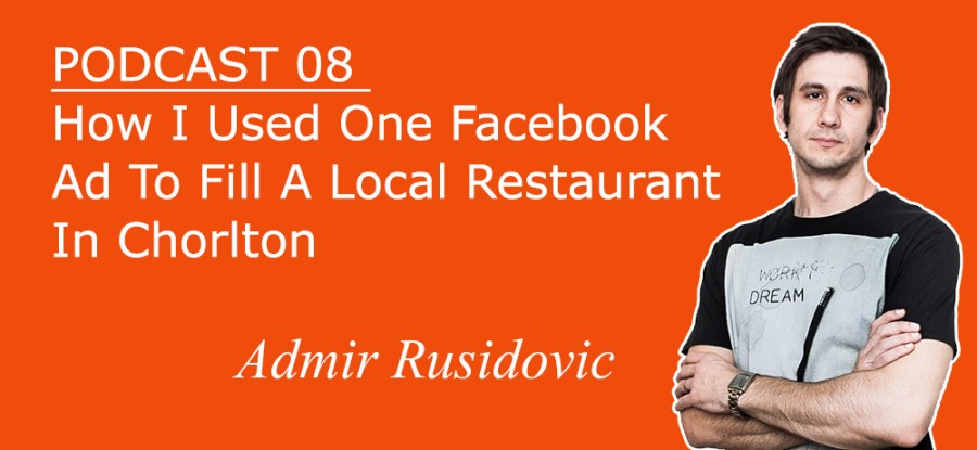 How I Used One Facebook Ad To Fill A Local Restaurant In Chorlton