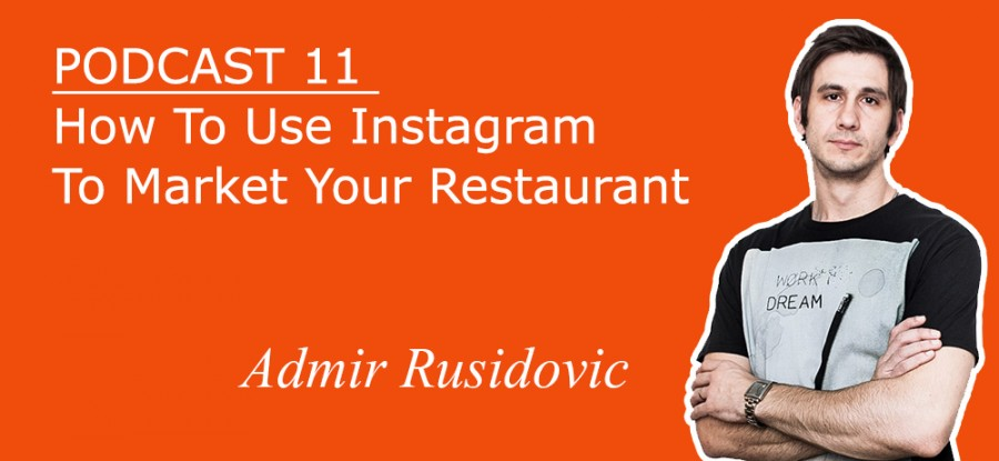 How To Use Instagram To Market Your Restaurant