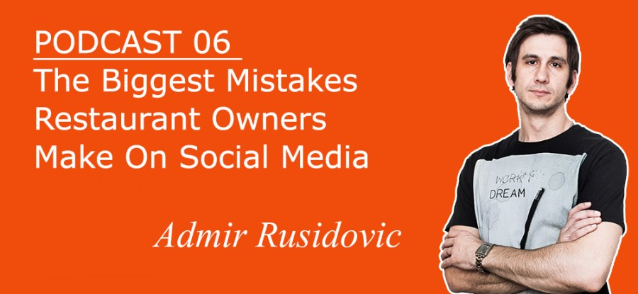 The Biggest Mistakes Restaurant Owners Make On Social Media